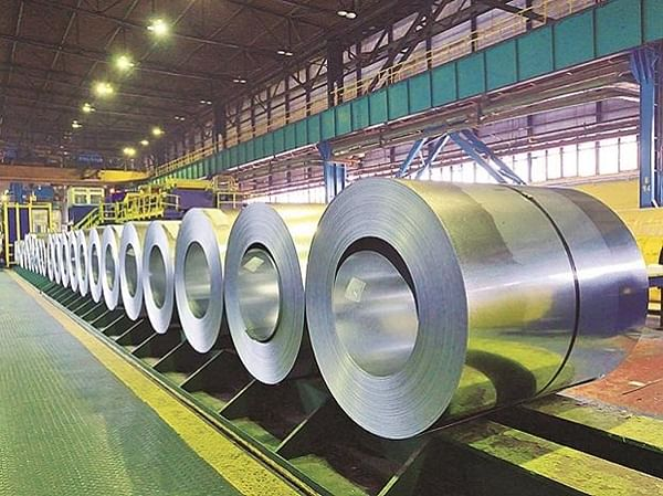 The eight core industries August recorded 0.5 per cent decline output of coal, crude oil, natural gas, cement, and electricity