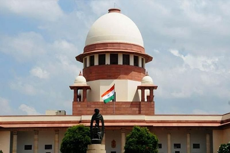 SC dismisses PIL seeking 100 percent matching of VVPAT slips with EVMs during vote counting on May 23