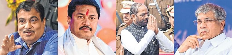 Mumbai: As titans clash, PM Modi sets tone for battle of Vidarbha