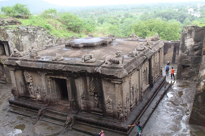 World Heritage Day 2019: Keeping the 'incredible' in India alive