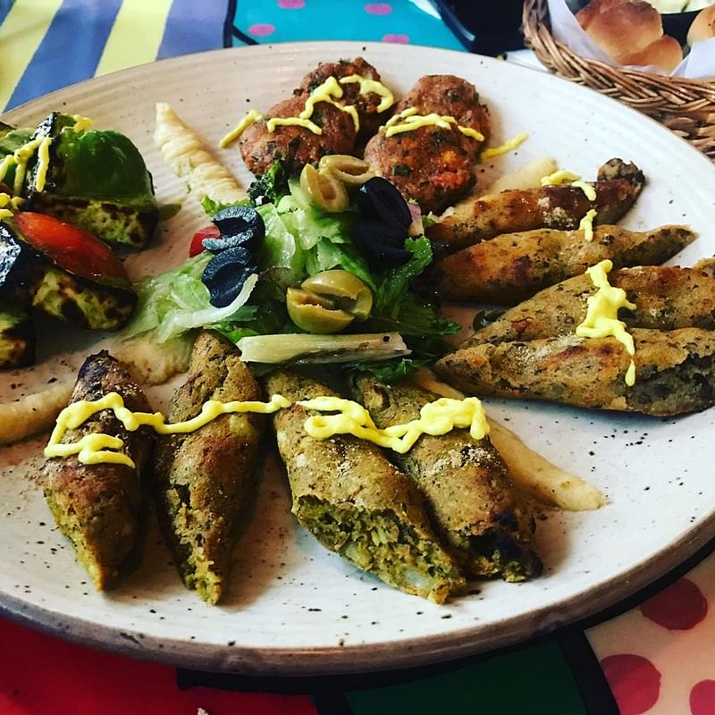 Mumbai Restaurant Review: Istanbuli Cafe in Bandra is a Turkish delight