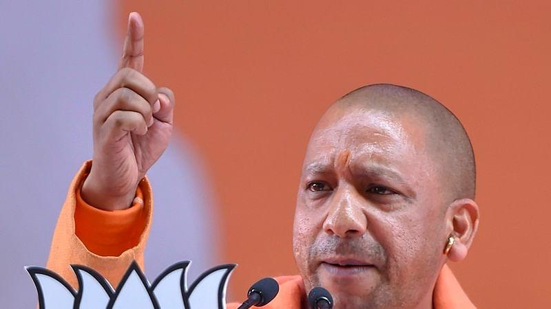 Uttar Pradesh Chief Minister Yogi Adityanth