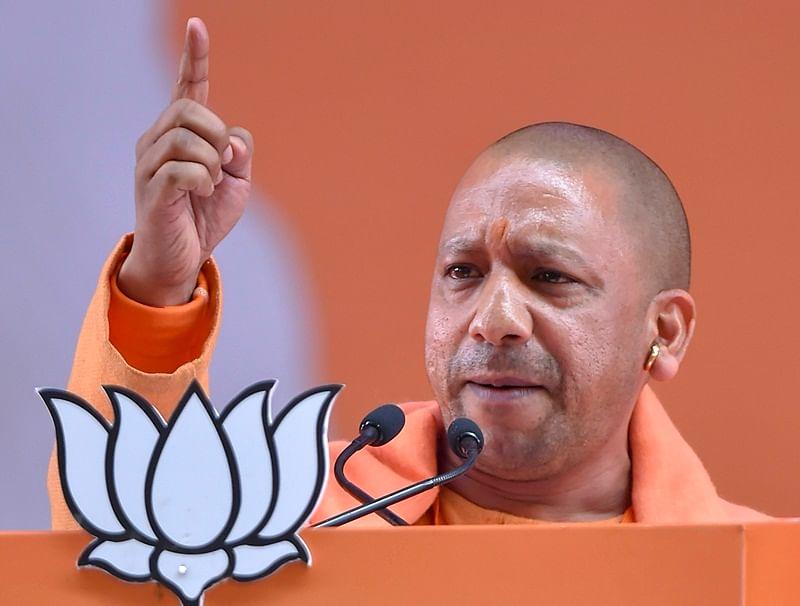 Yogi Adityanath readies for major cabinet reshuffle