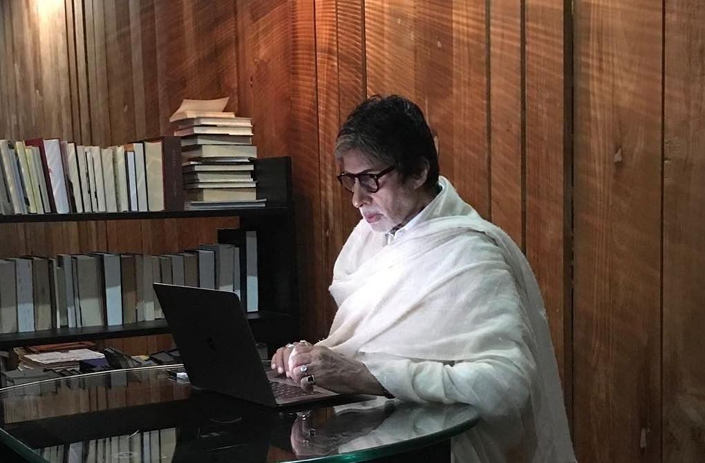 Social media is modern generation atomic bomb: Amitabh Bachchan