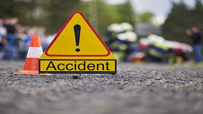 1 killed, 2 minors injured as four-vehicle pile-up on Mumbai-Goa highway