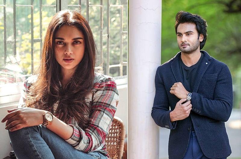 Aditi Rao Hydari, Sudheer Babu reunite for action thriller 'V'