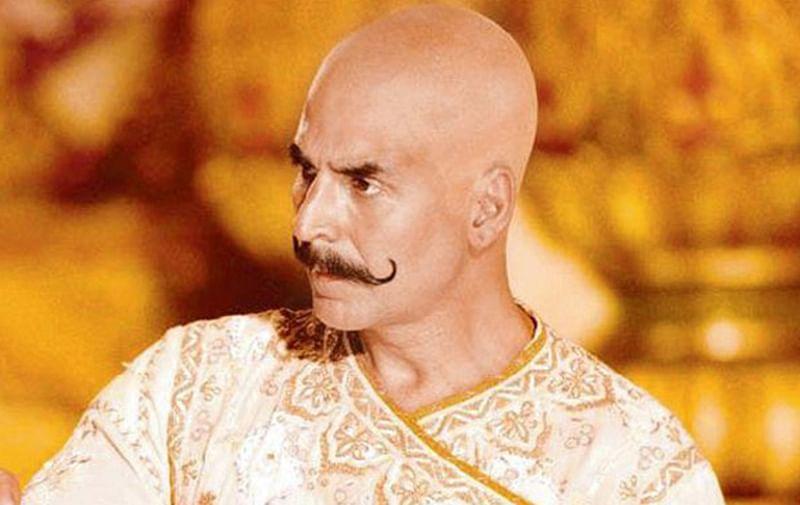 Housefull 4 plot details revealed: Akshay Kumar to play a 16th century King