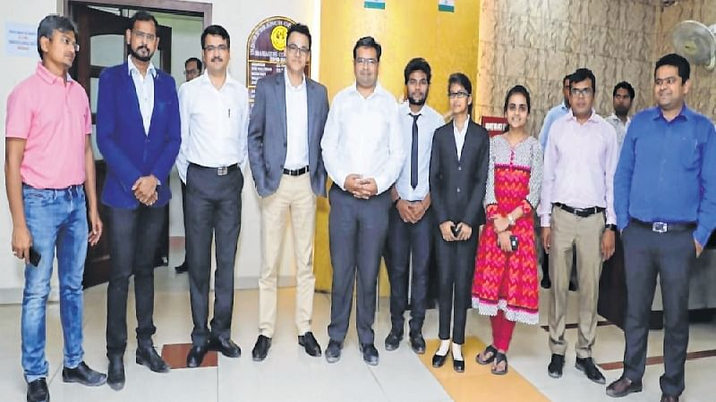 Indore: Placement booty for CAs, highest package pegged at Rs 9 Lakh