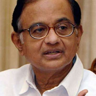 Chidambaram complains of stomach ache, illness shifted to AIIMS