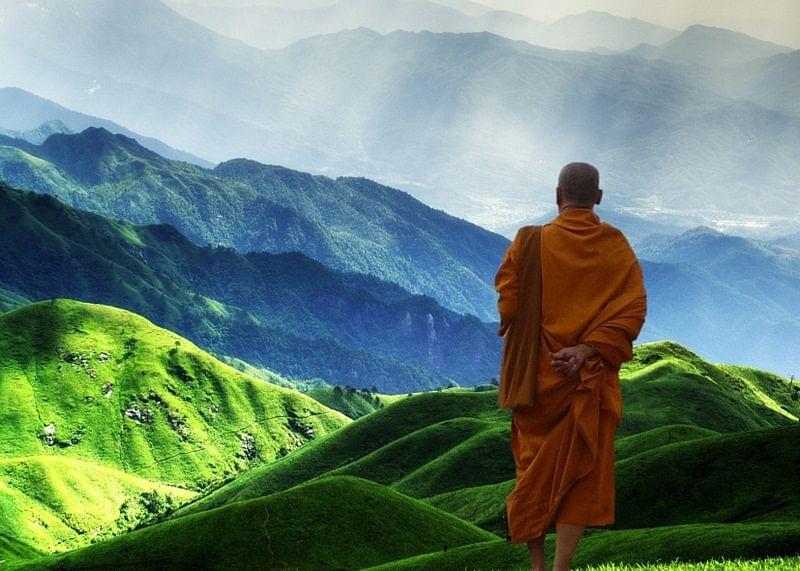 Bliss Through Renunciation