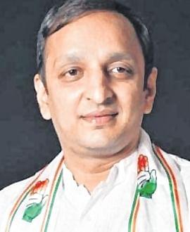 Maharashtra Congress calls PM Narendra Modi's Mumbai rally 'bunty and babli show'