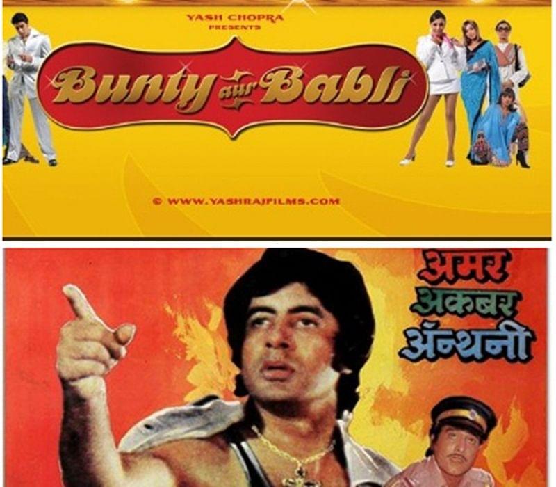 Megastar Amitabh Bachchan gets nostalgic over 'Amar Akbar Anthony' completing 42 years