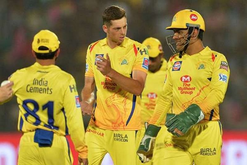 Shreyas Iyer wins toss, elects to bowl against Chennai Super Kings