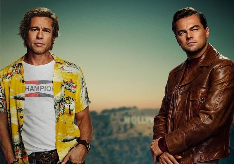 'Once Upon A Time In Hollywood' trailer is winning hearts over the internet
