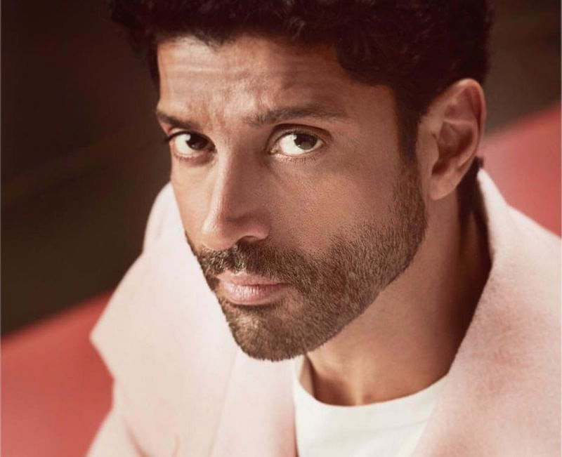 Farhan Akhtar trolled on Twitter after urging Bhopal electorate to cast vote a week later