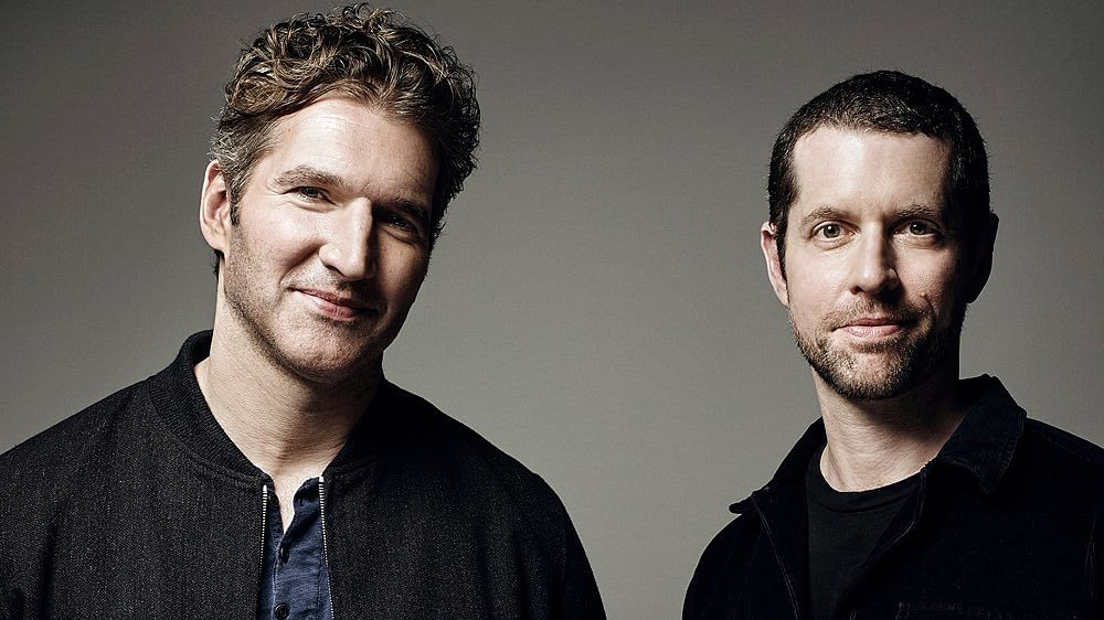 Type 'Bad Writers' on Google and find David Benioff and DB Weiss, courtesy disappointed fans of 'GoT' S8 EP-5