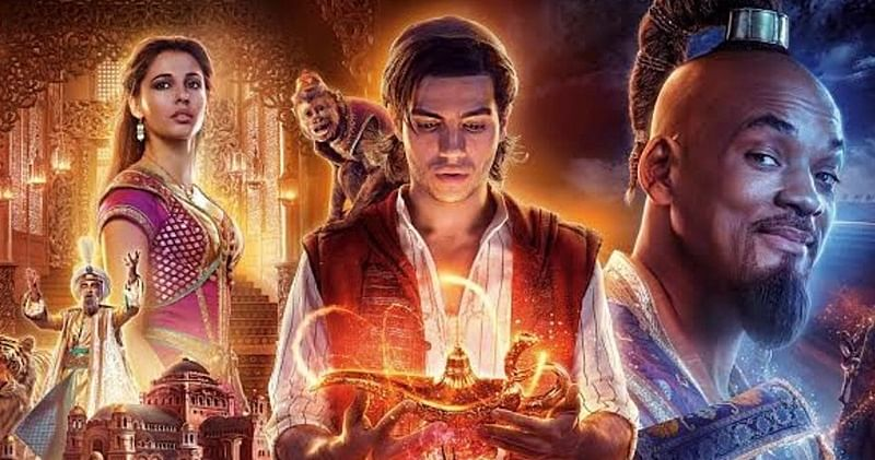 Alladin Movie Review: Will Smith starrer not good enough to replace the original