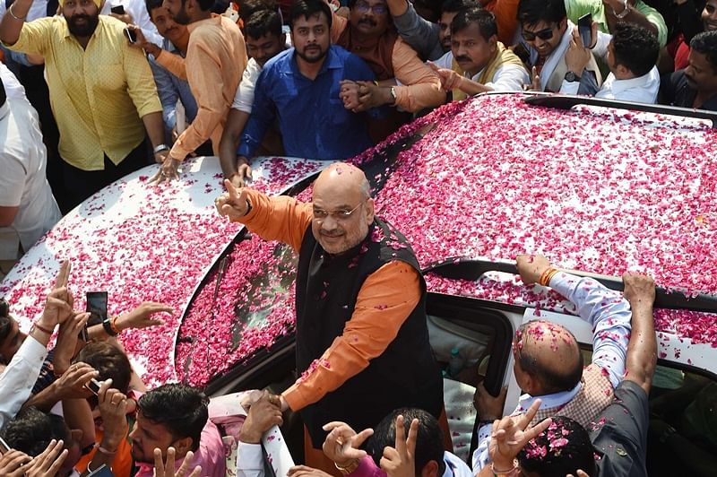 Will Amit Shah be inducted in Union Cabinet after BJP's thumping majority in Lok Sabha elections 2019?