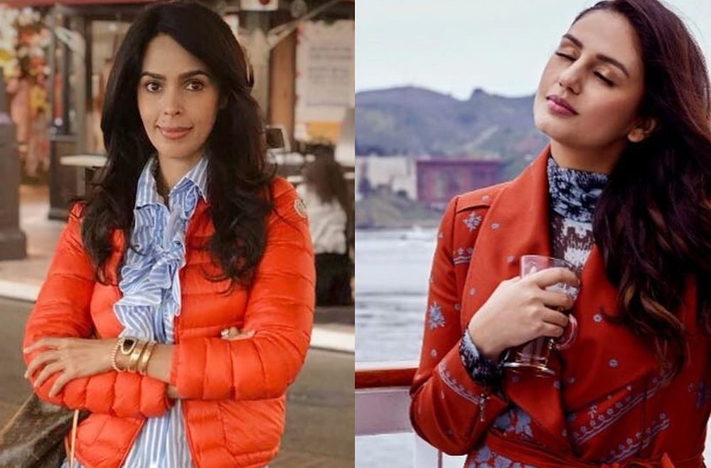 Huma Qureshi and Mallika Sherawat gear up to flaunt their look at Cannes New