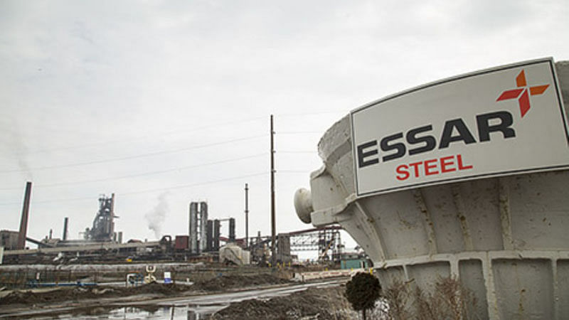StanChart slams Essar CoC for holding 'secret' talks with ArcelorMittal