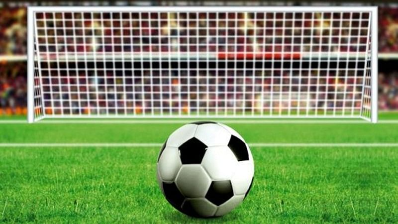 Jai Bharat, Karnatak win in Kudrolli Memorial knockout football tournament