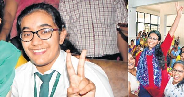 2 Uttar Pradesh girls, Hansika Shukla, Karishma Arora, top the CBSE Class XII exams