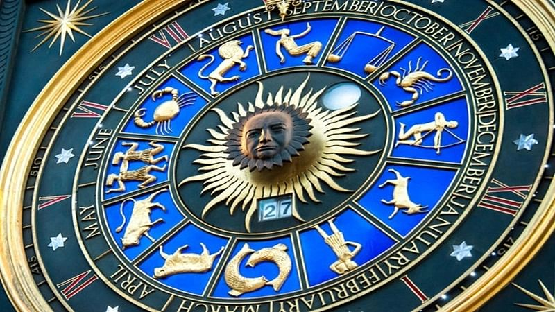 Today's Horoscope — Daily Horoscope for Friday, May 31, 2019