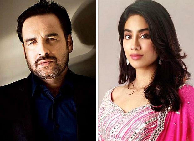 I share a very good bond with her: Pankaj Tripathi on playing Janhvi Kapoor's father in Gunjan Saxena biopic