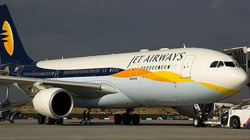 Jet Airways' CFO Amit Agarwal resigns from the board
