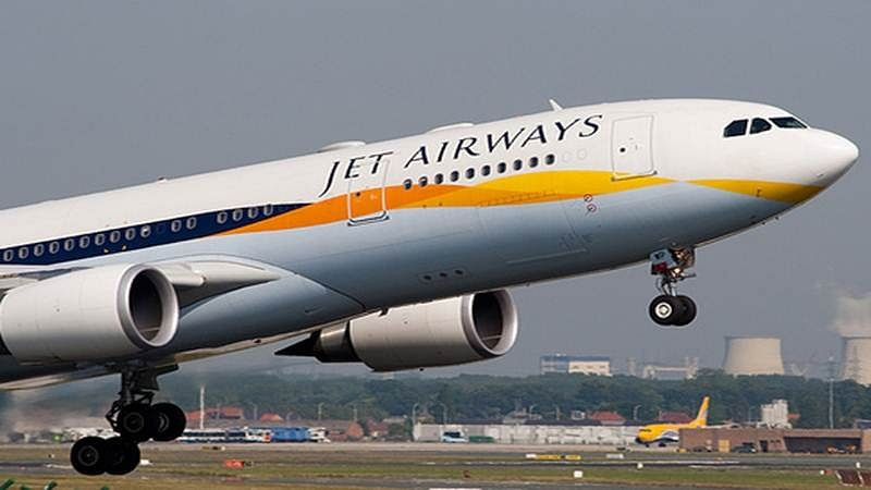 Jet Airways' staff union approaches Mumbai police to seize Naresh Goyal's passport