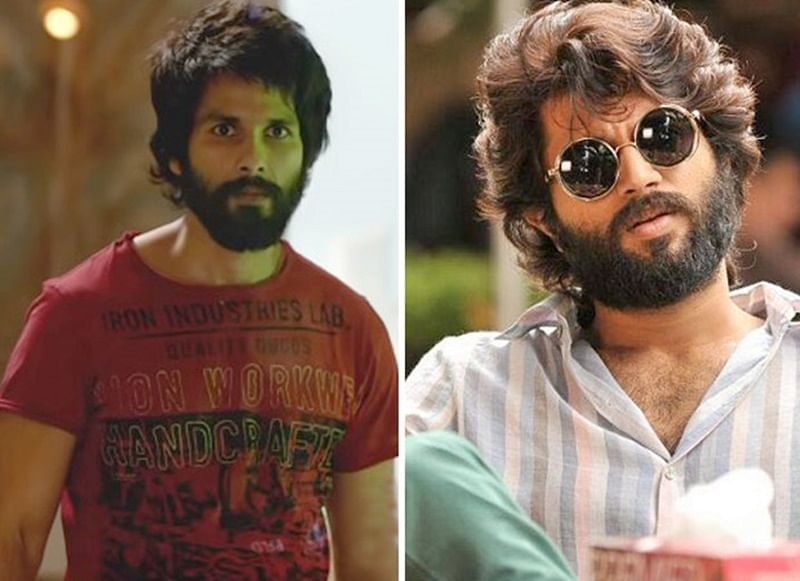 Shahid Kapoor opens up about how different is the remake from Vijay Deverakonda's Arjun Reddy