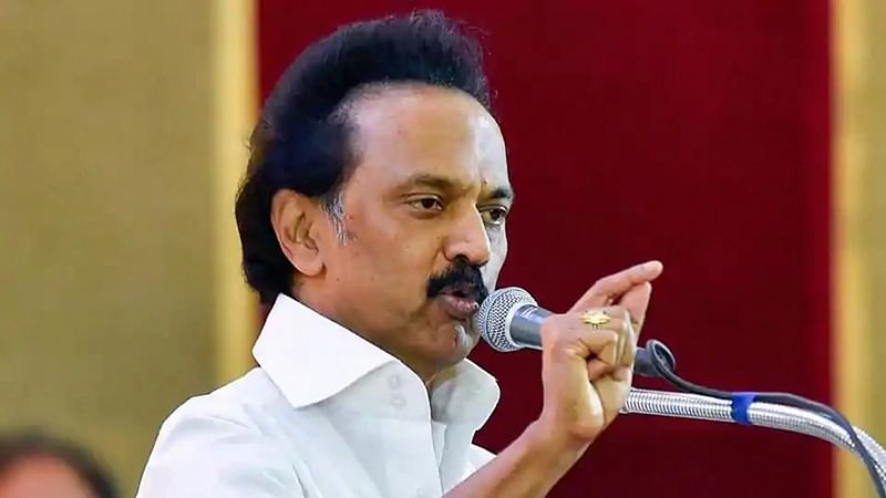 We don't believe in exit polls: M K Stalin