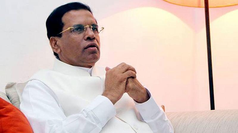 Sri Lanka's Supreme Court stays capital punishment till November 10