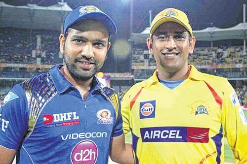 El Clasico of IPL: Mumbai Indians face Chennai Super Kings in 1st Qualifier of IPL 12