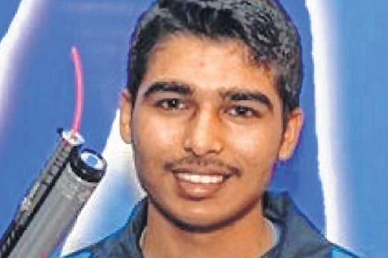 Saurabh Chaudhary sets new world record
