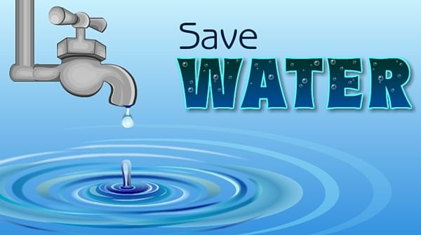 84-year-old Aabid Surti, a one-man NGO, is on save water pledge
