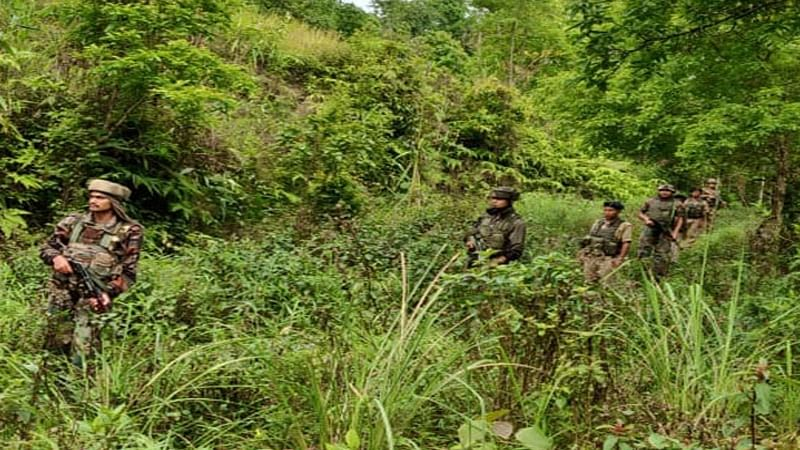 Indian Army launches search operations to nab killers of Arunachal MLA