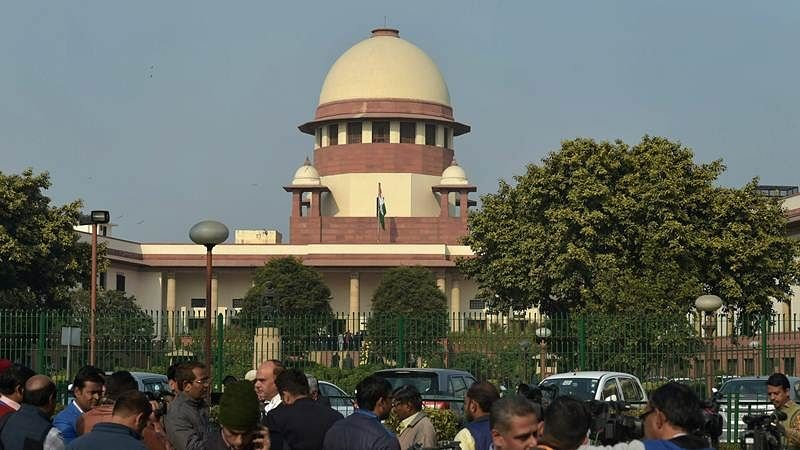 Supreme Court rejects Opposition's petition on 50% VVPAT verification during counting of votes