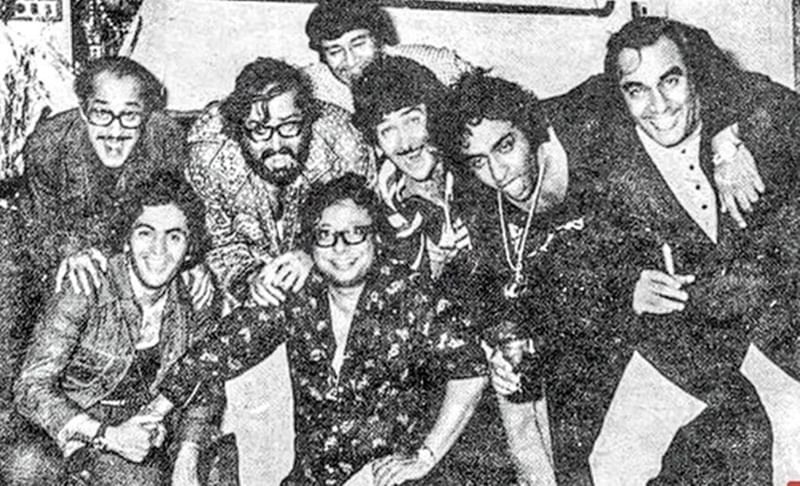 Throwback Thursday: Rishi Kapoor spills the beans on this legendary yesteryear picture