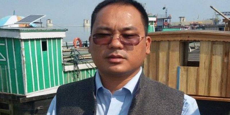 Arunachal MLA Tirong Aboh, son, 10 others killed in ambush