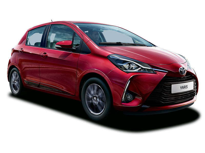 Toyota Kirloskar Motor sales drops down 18 pc in April