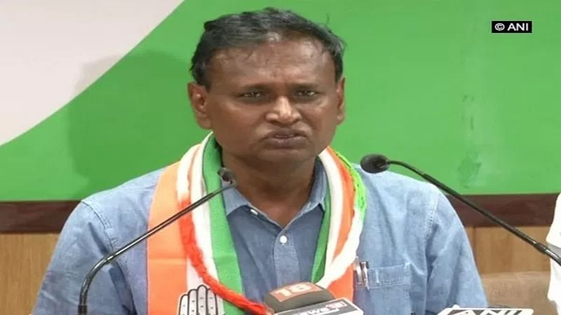 BJP not winning single seat in Kerala as voters are educated, and not 'Andh Bhakt': Udit Raj