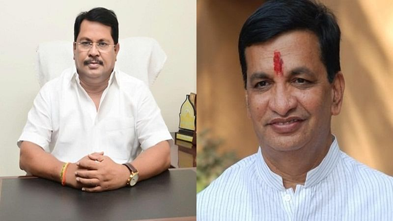 Maharashtra: Vijay Wadettiwar and Balasaheb Thorat front-runners for leader of opposition for state Assembly