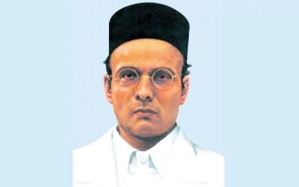 Tribute to Vinayak Damodar Savarkar