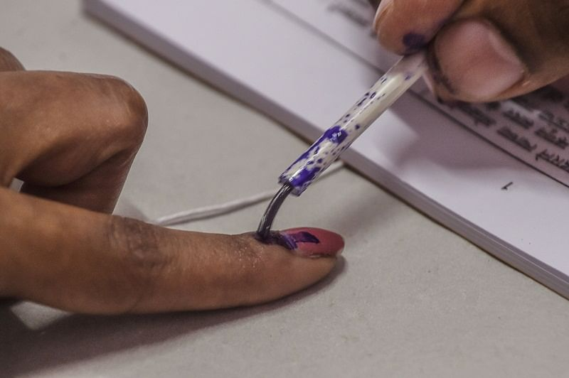 Lok Sabha elections 2019: EC announces re-poll at polling booth in Chadni Chowk seat