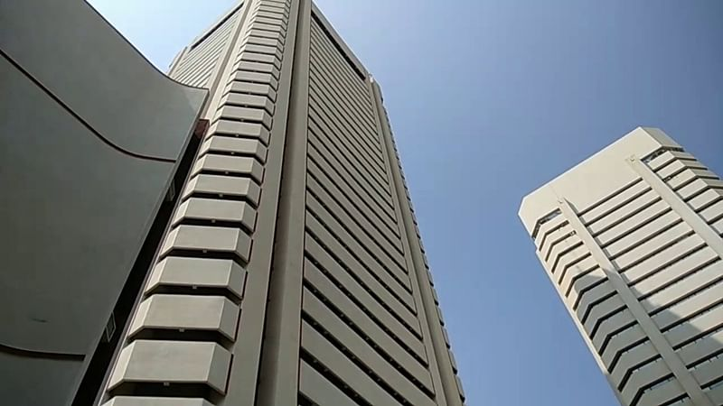 Mumbai: CGST staffer jumps off 30th floor of WTC tower in Cuffe Parade