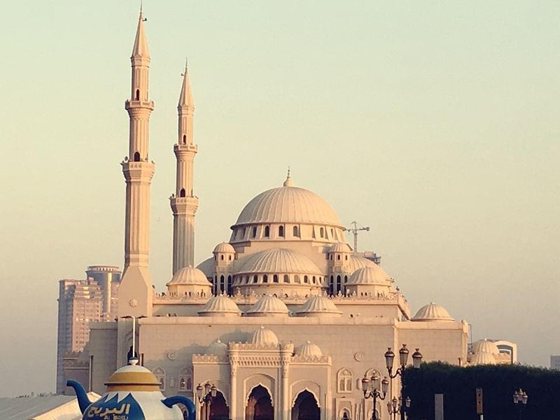Sharjah: UAE's culture capital