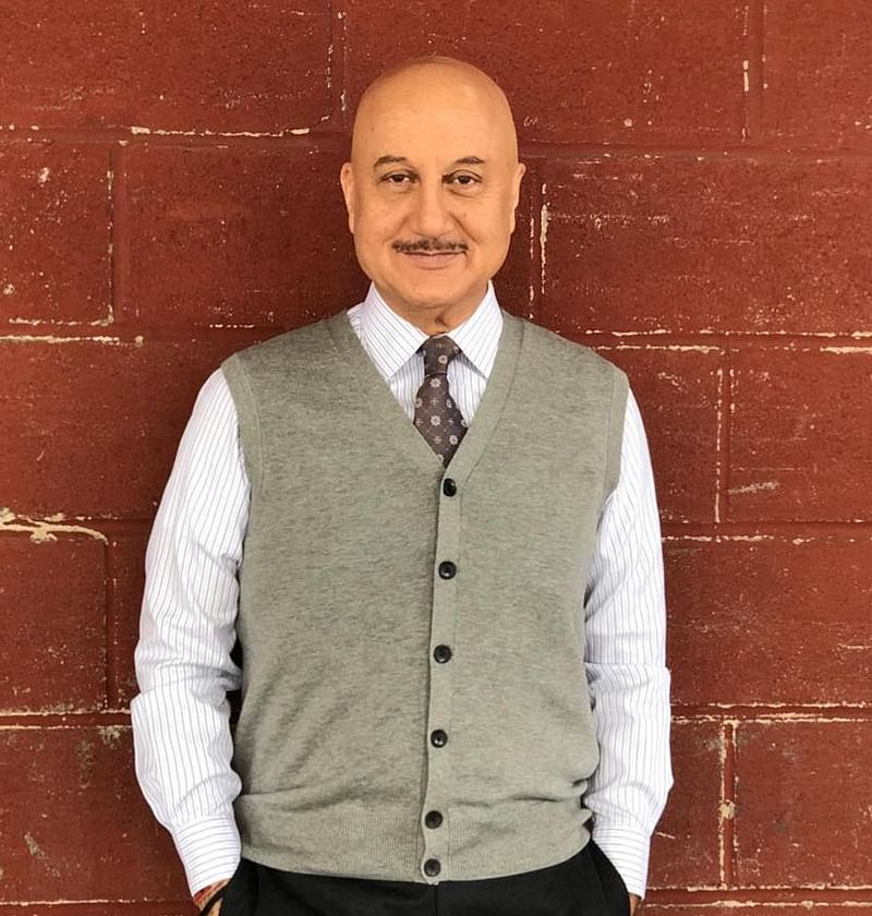 Anupam Kher's 'One Day: Justice Delivered' to release on June 14