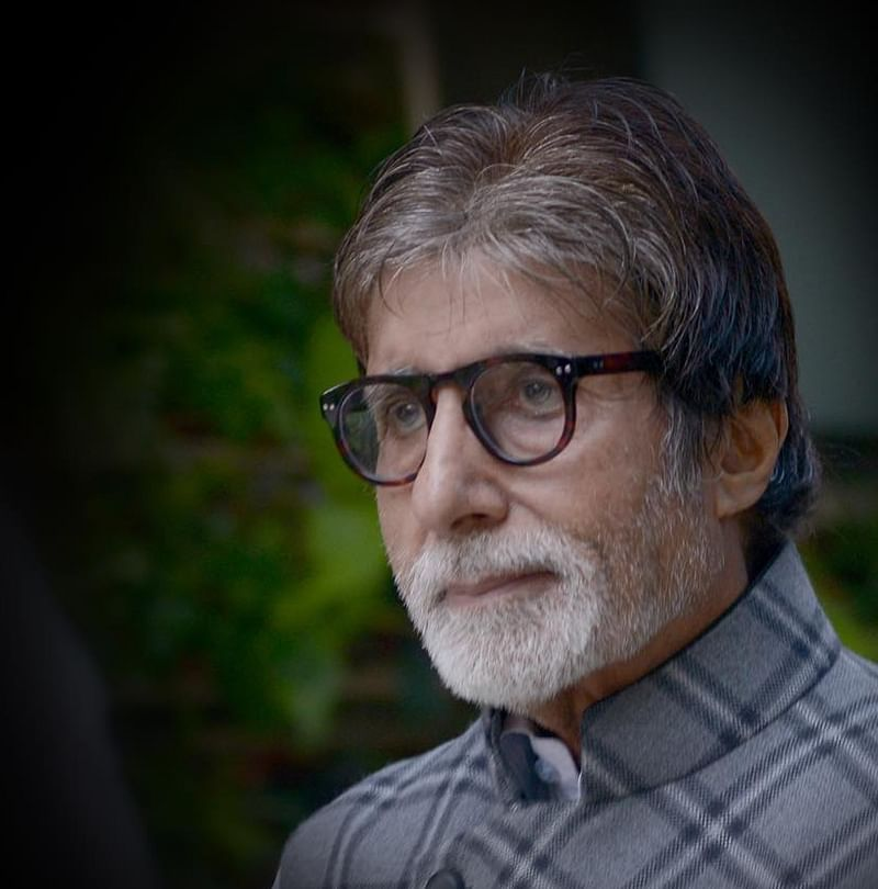 At 76, Amitabh Bachchan tweets his work schedule; proves 'age is just a number'