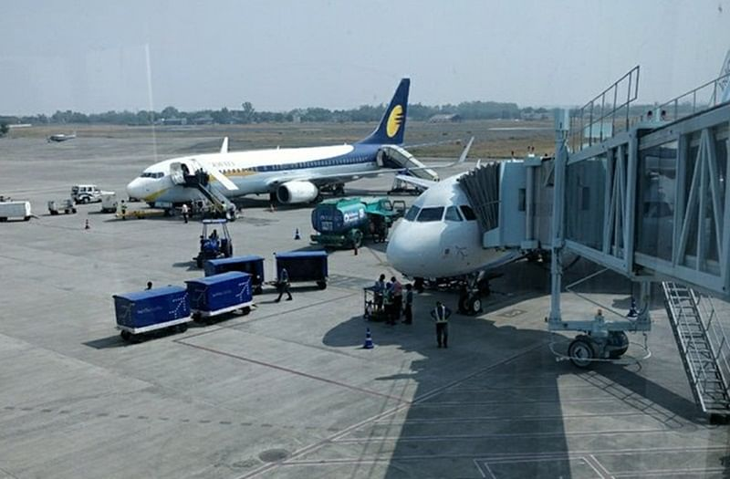 Indore: Maiden International flight to take off from city in July